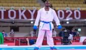 المملكة تضمن ميدالية في أولمبياد طوكيو بعد تأهل طارق حامدي لنصف نهائي الكاراتيه