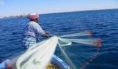 """""""البيئة"""" تطرح خدمة تعويض ودعم الصيادين"""