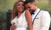 أحمد سعد يحتفل بزواجه للمرة الرابعة
