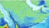 الحصيني: حالة ممطرة متوسطة تبدأ غداً و تستمر لعدة أيام
