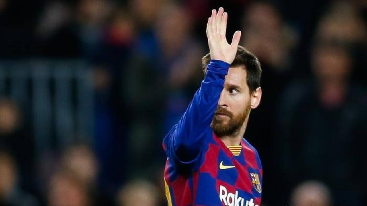 سيرجي روبيرتو: برشلونة لن يتأثر برحيل ميسي