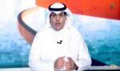 الإعلامي هلال الرحيمي للمرتبة الحادية عشرة