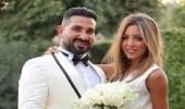"""فيديو جديد لـ أحمد سعد برفقة زوجته يثير سخرية الجمهور:""""خايفين على الطحال"""""""