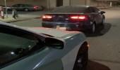 بالفيديو.. ضبط قائد مركبة يقود السيارة بتهور في جدة