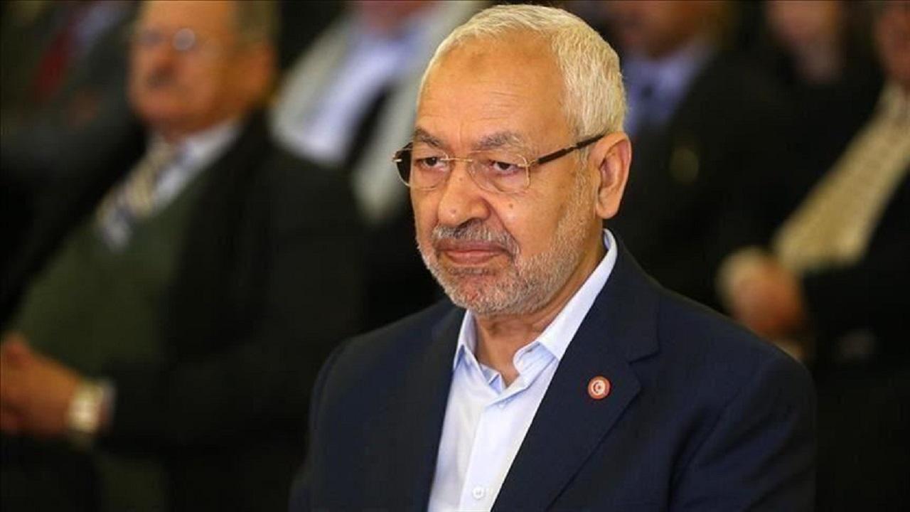 إغماء الغنوشي بعد مطالب أعضاء حزب النهضة له بالتنحي