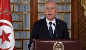 الرئيس التونسي يعفي ولاة المنستير ومدنين وزغوان من مناصبهم