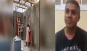 بالفيديو.. مواطن يجوب تنزانيا ويبني المساجد والمدارس والمنازل