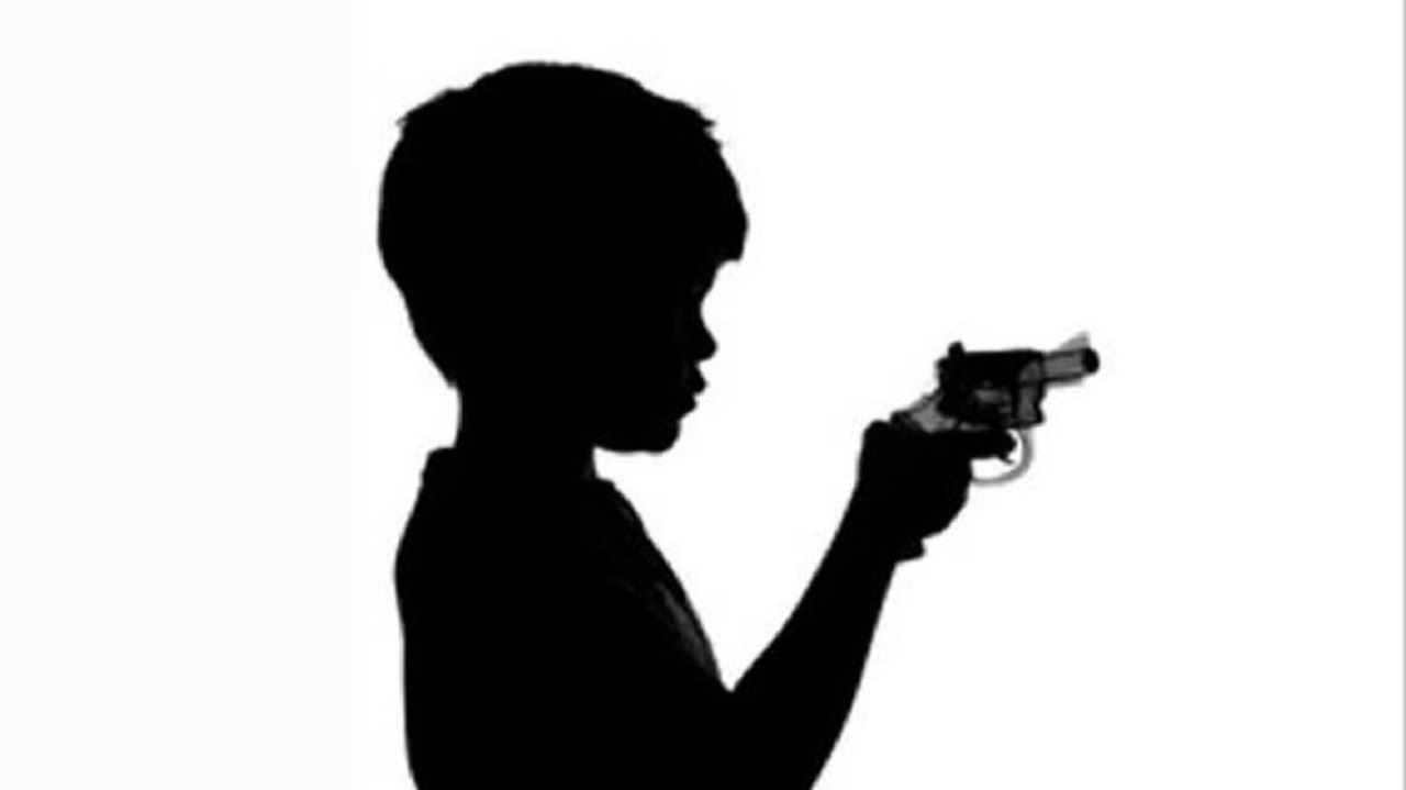 طفل 5 سنوات يقتل طفلة عمرها 3 أعوام