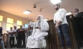 السلفي محمد حسان يتبرأ من الإخوان أمام المحكمة