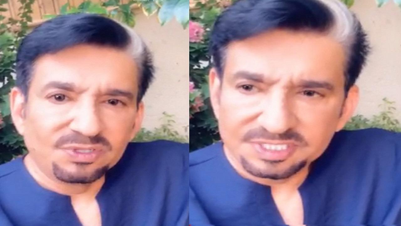 فيديو..عبدالله السدحان يقدم شكوى لشركة الكهرباء بخصوص الفاتورة الثابتة