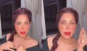 """بالفيديو.. """" شمس الكويتية """" ترد على متابعة وصفتها بـ """"العجوز"""""""