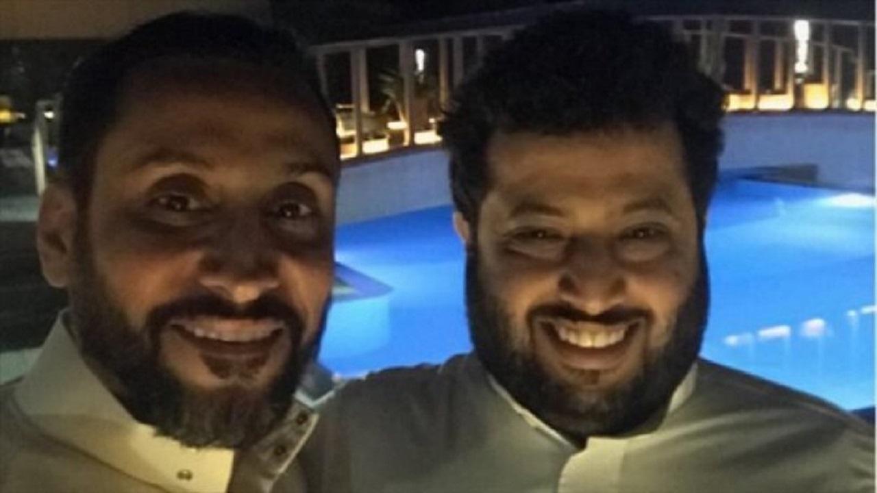 سامي الجابر لتركي آل الشيخ: نورت الأربعين