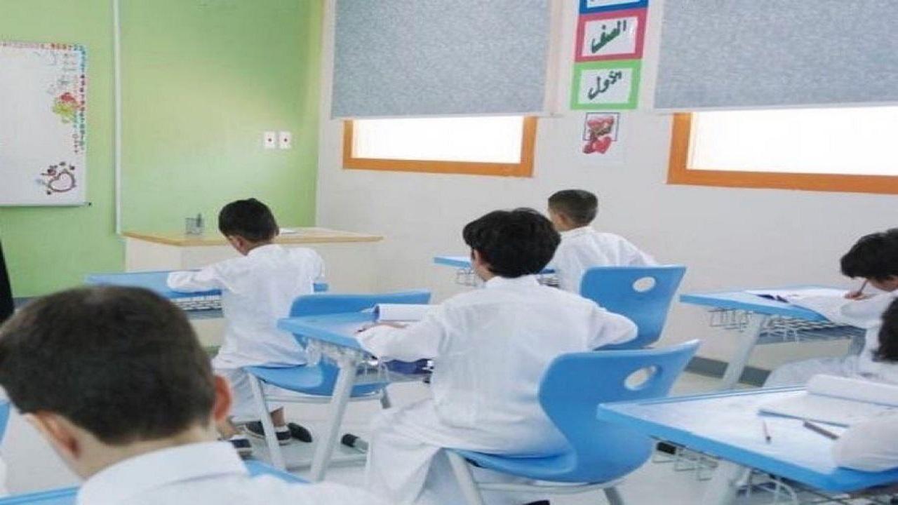 تعليم الليث: إسناد تدريس 50 % من طلبة الصفوف الأولية لمعلمات