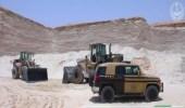بالفيديو .. ضبط 133 مخالفًا لنظام البيئة في عدد من مناطق المملكة