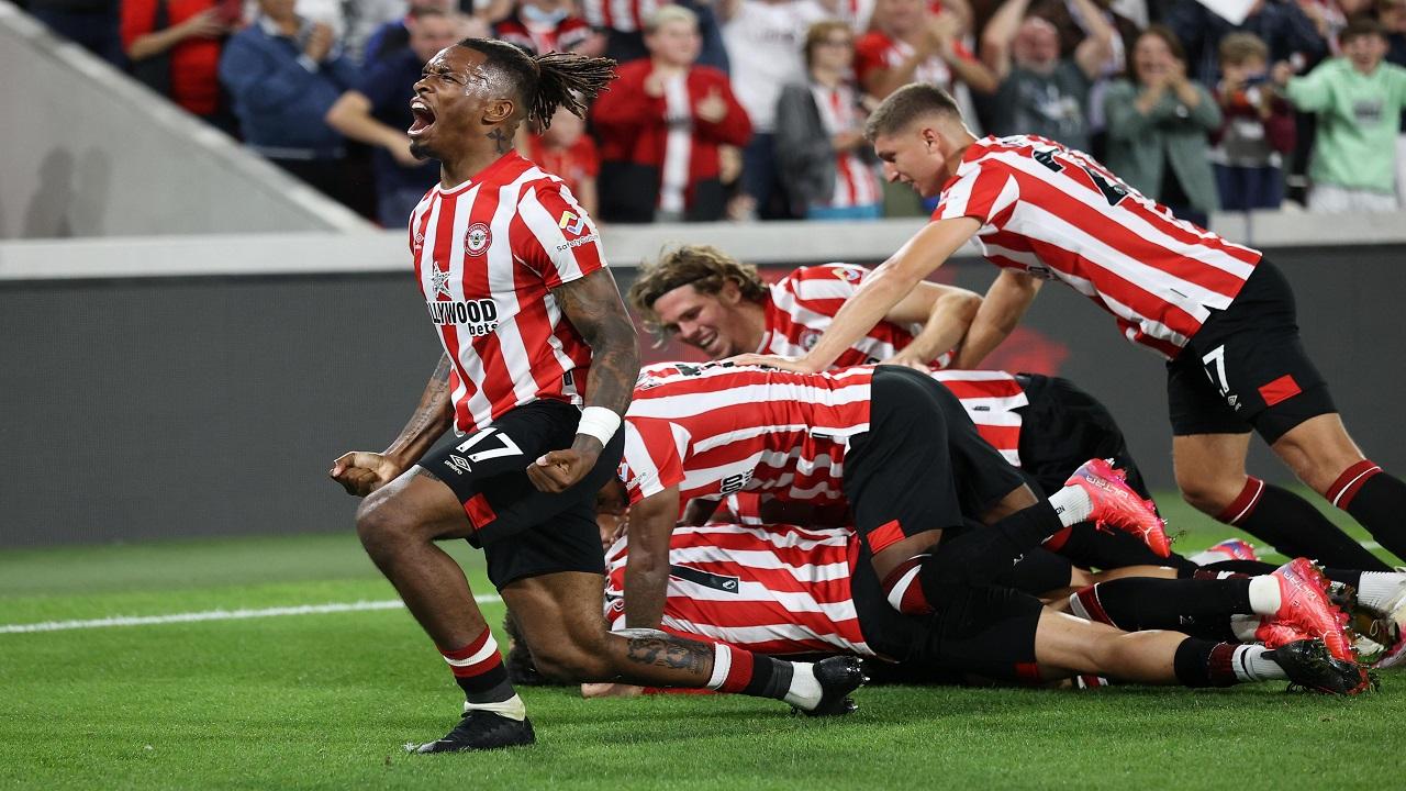 خسارة مريرة لأرسنال أمام برينتفورد في افتتاح الدوري الإنجليزي