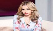مي العيدان تقاضي إعلامي مصري بعد أزمتها مع أحمد بدير
