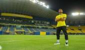 """""""آل فتيل"""": سنحقق طموحات جماهير النصر"""