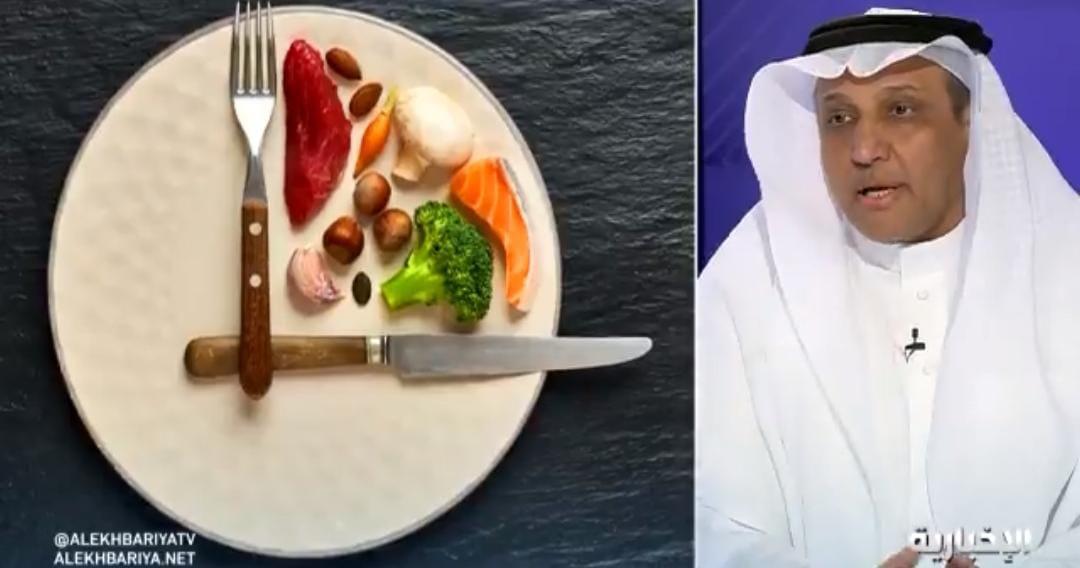 مختص: الصيام الجاف يسبب صدمة للجسم وعدم فقدان الوزن