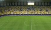 """بالفيديو.. وزارة الرياضة: """"التيفو"""" في المدرجات الرياضية ممنوع حاليا"""