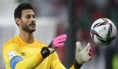 النصر يجدد عرضه لضم حارس الأهلي المصري