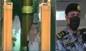 بالفيديو.. اللواء البسامي: الطواف لم يتوقف أثناء مراسم غسل الكعبة