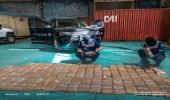 """إحباط محاولة تهريب 1.6 مليون حبة """"كبتاجون"""" عبر ميناء جدة الإسلامي"""
