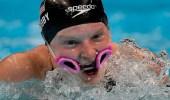 بالصور.. لقطات غريبة في أولمبياد طوكيو