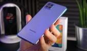 هاتف جديد من سامسونج يعمل بتقنية 5G