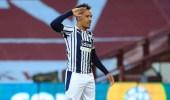 فهد الصعيري: نادي الهلال وقع ماتيوس بيريرا