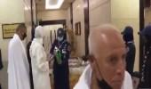 بالفيديو.. متطوعات يشكلن فرقة كشفية لخدمة المُعتمرين بمكة