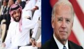 تركي آل الشيخ وبايدن الأعلى تفاعلا في تويتر