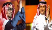 رابح صقر يشكو للجمهور من تجاهل عبدالمجيد عبدالله وتركي آل الشيخ يتدخل