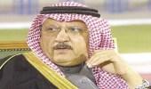 """وفاة وكيل وزارة الرياضة الأسبق """"عبدالله العذل"""""""