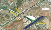مرور الطائف يعلن إغلاق طريق المطار جزئيًا ويحدد الطرق البديلة