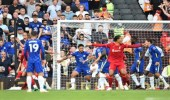 تشيلسي وليفربول يتعادلان في الدوري الإنجليزي