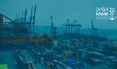 ميناء جدة الإسلامي يقفز للمرتبة 37 عالمياً ضمن أكبر 100 ميناء بالعالم