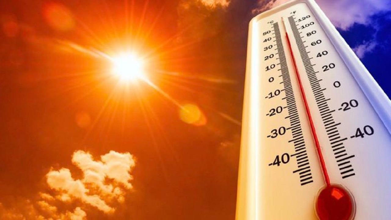 الدمام أعلى مدن المملكة حرارة اليوم