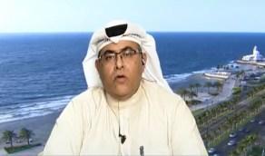 بالفيديو.. تركيب 600 محطة رصد لمراقبة العواصف الرملية على الطرق السريعة