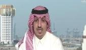 """بالفيديو .. إعلامي : الأهلي يحتاج لـ""""سعود عبدالحميد"""" لحل مشكلة الظهير الأيمن"""