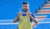 """لاعب النصر """"أسامة الخلف"""" ينضم رسميا لنادي الطائي"""