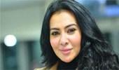 ميريهان حسين:عرض مسرحية شمسية وأربع كراسي كان جميلا