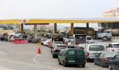 أزمة البنزين في لبنان تتسبب في مقتل 3 أشخاص