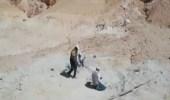 بالفيديو .. إطلاق مشروع المسح الجيولوجي في المملكة خلال أسابيع