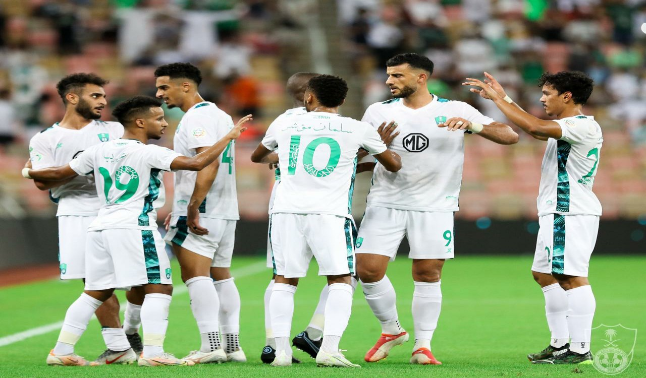 الأهلي والفيصلي يتقاسمان نقاط أولى مبارياتهما في الدوري