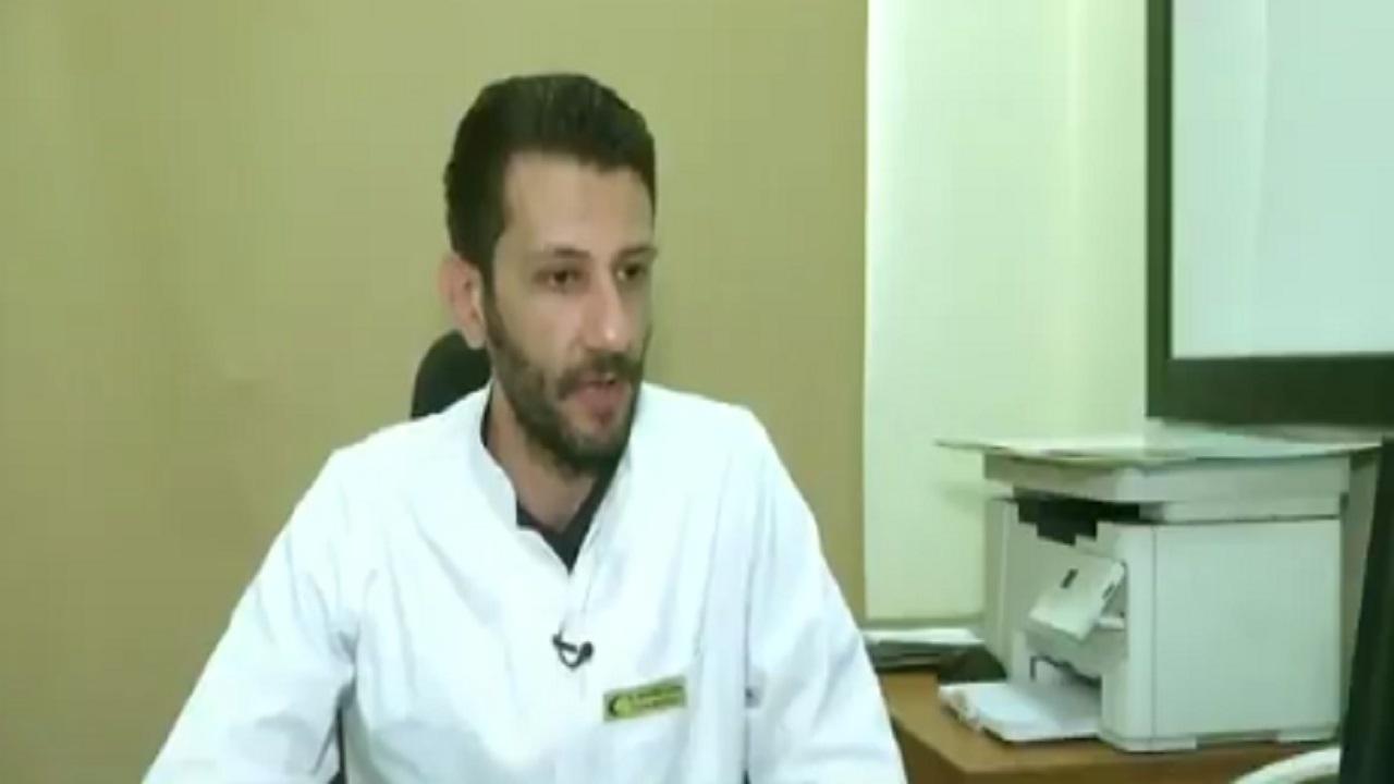 بالفيديو .. مبتعث سعودي يحصد المركز الأول في اختبار الزمالة المصرية