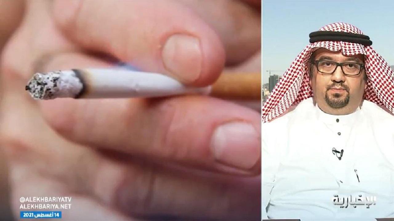 """طبيب يوضح تأثير التدخين السلبي على الطفل:""""يسبب وفاة أكثر من مليون طفل سنويا"""""""
