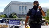 التحقيق مع شخص هدد بتفجير قنبلة قرب مبنى الكابيتول