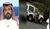 """أخ الشهيد """"السبيعي"""" : أشكر قيادة المملكة على العدالة وتنفيذ حكم القصاص على الجاني (فيديو)"""