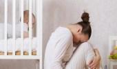 بالفيديو .. استشارية : 50% من السيدات يصبن بالحزن ما بعد الولادة