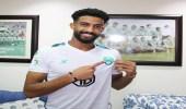 فهد الحمد يغادر التعاون وينضم رسميًا للأهلي